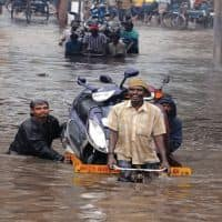 On Dec 1-2, Chennai received most rainfall in 100 yrs: NASA