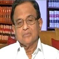 Counterpoint: Chidambaram discusses govt's ban culture