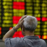 Investors take a second look at EM as China fears cool
