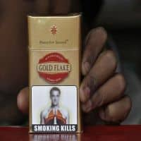PM favours larger pictorial warnings on tobacco packs: Srcs