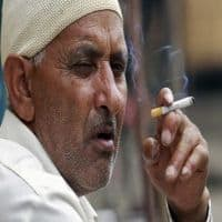 No Indian study to confirm tobacco use causes cancer: Parl