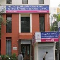 HDFC Mutual Fund buys 52.48 lakh shares of City Union Bank