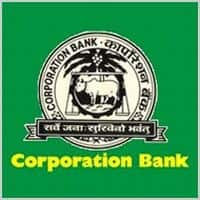 Corporation Bank aims to double loan growth to 12% in FY'16