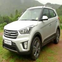 Hyundai launches Creta automatic transmission petrol