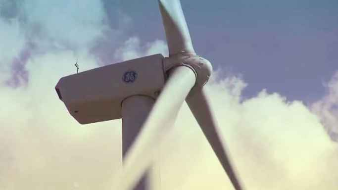 GE Step Ahead : Customizing Wind Technology