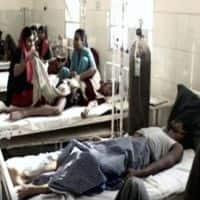 Dengue scare grips Delhi, 613 fresh cases in a week