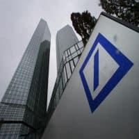 Deutsche Bank to cut workforce by a quarter: Sources