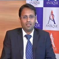 Buy Bharat Financial Inclusion with target of Rs 888: Antique