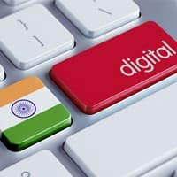 CM launches e-district portal to mark Digital India Week