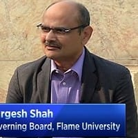 Why Durgesh Shah believes knowledge is over-rated in mkts