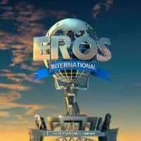 Q2 booster: Eros rises 5% after halving price over a month