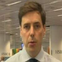 Positive on India; see 2 Fed rate hikes in 2016: HSBC Bank