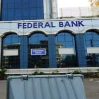 Federal Bank shares dip nearly 5% on disappointing Q4 show