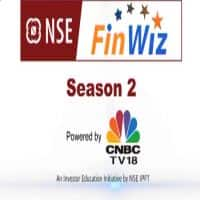 FinWiz goes to Persistent Systems in Pune