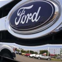 Ford India sales up 34% at 21,198 units in March
