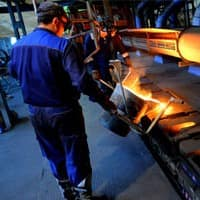 Foundry sector to witness boom in country, say experts