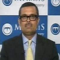 Mphasis does not see itself as an offshore company: CEO