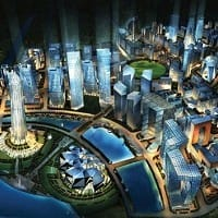 Gujarat's GIFT City expects to garner $50 bn biz annually