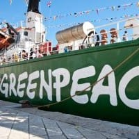 Greenpeace questions govt's decision to sustain coal industry