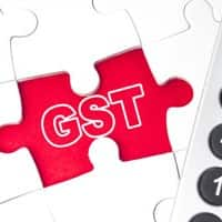 Back-end for GST to be ready soon
