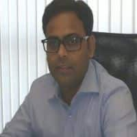 Buy crude and lead; sell gold: Himanshu Gupta