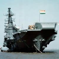 INS Viraat: The chronicles of a legendary warship