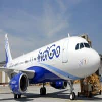 IndiGo Q4 revenue up 7% to Rs 4090cr; logs record profit in FY16
