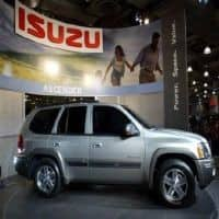 Isuzu launches automatic variant of MU-7 at Rs 23.9 lakh