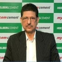See demand coming back strongly post monsoons: Heidelberg