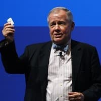 View: 'Exiting' Jim Rogers was hardly ever an India bull