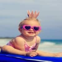5 ways to make travel easy with infants or small kids