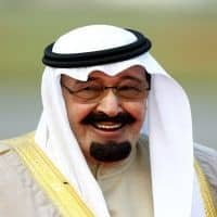 World has no reason to mourn King Abdullah's death