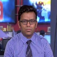 Here are Kunal Shah's views on commodities market