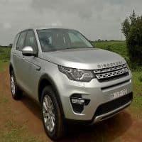 F-Pace, Discovery Sport to drive Tata Motors JLR, China:Analysts
