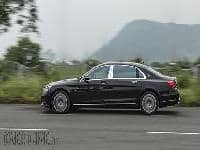 Overdrive reviews Mercedes-Maybach S600 & 2015 Audi S5