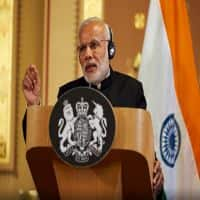 Broadly support Modi's economic reforms: IMF