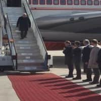 PM Modi reaches Germany in the 2nd leg of his 3-nation tour