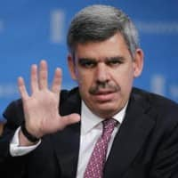 Mohamed El-Erian: THIS dwarfs worries about China