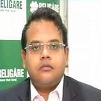 See Nifty reversing; buy 8,500 Call Option: Religare Sec