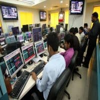 Sensex, Nifty under pressure; Fed chief Yellen's speech eyed
