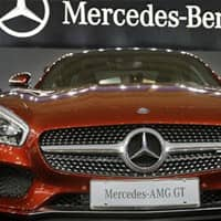 Difficult to convince parent firm for investment in India: Merc