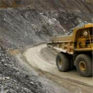Govt body proposes JV to meet long-term iron ore supply