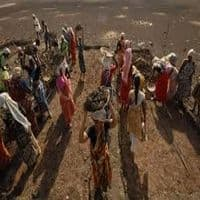Govt's MGNREGA spends pushes down unemployment in Feb 17: SBI