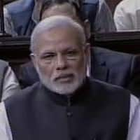 Modi govt open to extend Budget session to get Bills passed