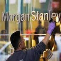 Morgan Stanley chief defends 25% pay hike