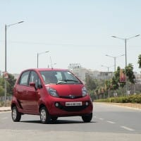 Tata Motors says Nano investment significantly written off