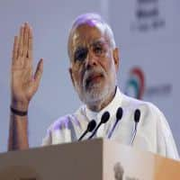 PM Modi hopeful about passage of GST bill this year