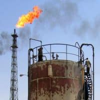 Oil prices rise in Asian trade