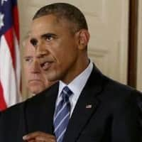 Proposed oil tax can be a good thing for US economy: Obama