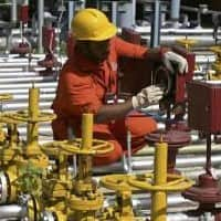 ONGC takes over Tapti assets from BG, Reliance